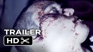 The Evil Within Official US Release Trailer (2014) - Briana Evigan, Rebecca Da Costa Movie HD