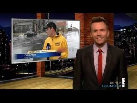 WGAL on The Soup