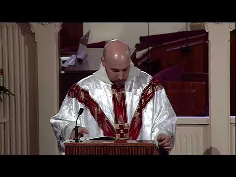 Daily Catholic Mass - 2019-02-14 - Fr. John Paul