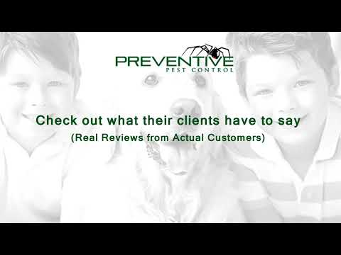 Preventive Pest Control - Reviews - Queen Creek, AZ - Pest Control