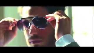 Al Jaber Optical - Mont Blanc Eyewear