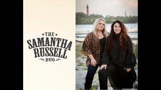 Samantha Russell Duo Promo