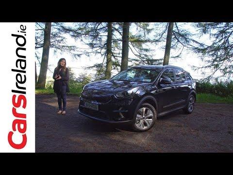 Kia e-Niro Review | CarsIreland.ie