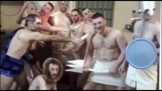 Как живут воры в законе в тюрьме