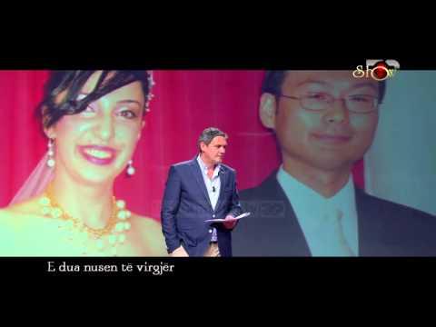 Top Show, 20 Prill 2016, Pjesa 3 - Top Channel Albania - Talk Show