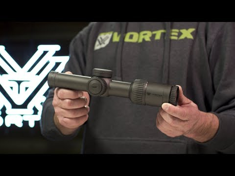 Vortex Razor HD Gen II-E Riflescope
