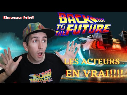 BACK TO THE FUTURE 2 MARSEILLE