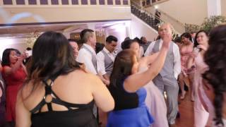 Wedding at the Palace in Somerset with Daisy & Eric's our Bride and Groom Celebration