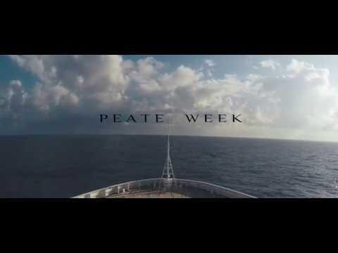 Peate Week | Travel Film