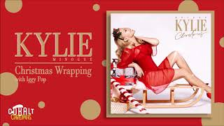 Kylie Minogue - Christmas Wrapping With Iggy Pop - Official Audio Release