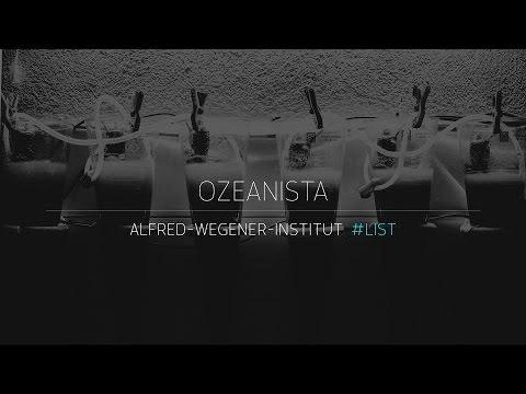 Ozeanista - Alfred-Wegener-Institut - List - 10