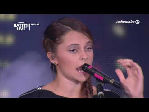 Francesca Michielin - Battiti Live 2016 - Matera