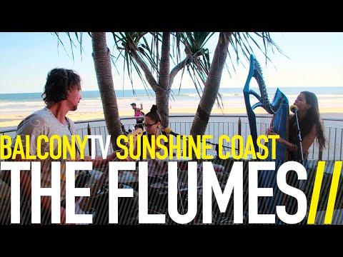 THE FLUMES - SWEET, SWEET RAIN (BalconyTV)