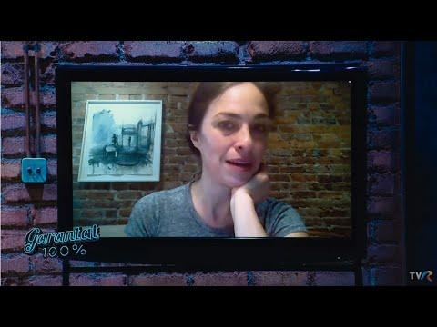 Garantat 100% cu Lisa Brennan Jobs, fiica lui Steve Jobs (@TVR1)