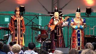 KulTourPur – Internationales Fest der Kulturen OpenAir am 8. Juli 2021