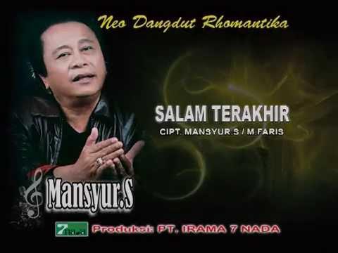 Mansyur S - SALAM TERAKHIR
