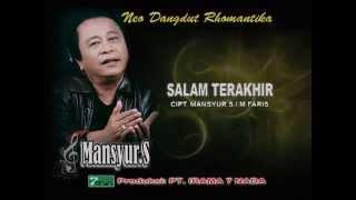 Mansyur S - Salam Terakhir (Official Teaser Video)