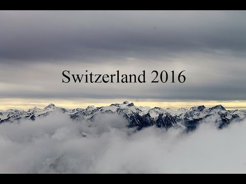 Switzerland Holiday 2016