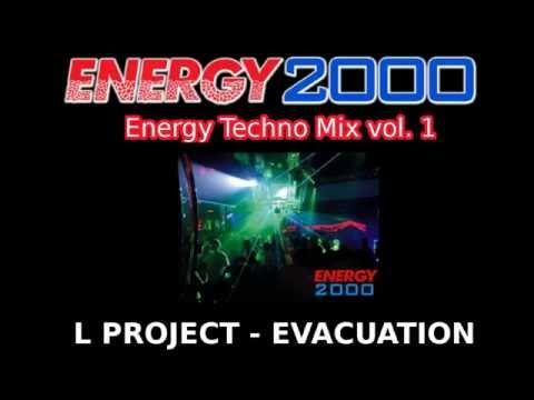L Project - Evacuation (Energy 2000 Techno Mix vol.1)