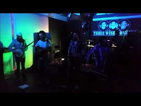My Vessel - Recorded live @ Three Wise Monkeys