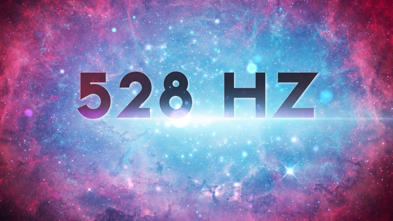 528 Hz - DNA Upgrade (20 Minute) Meditation