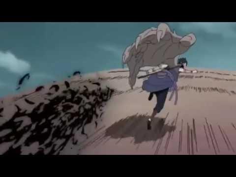Sasuke vs Itachi (AMV)