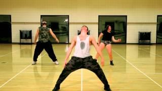 Salt Shaker - The Fitness Marshall - Cardio Hip-Hop