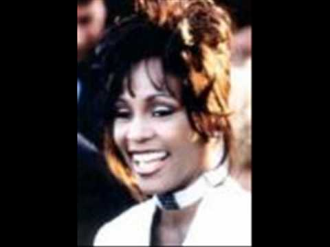 Whitney Houston: Jesus Loves Me