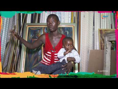 Plein Cadre - Franchesca Mbouma - Canal 2 TNT Africa