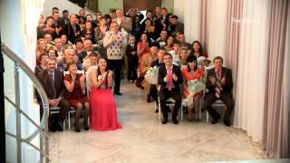 Пролетарский Загс. Ростов-на-Дону. Ноябрь 2012