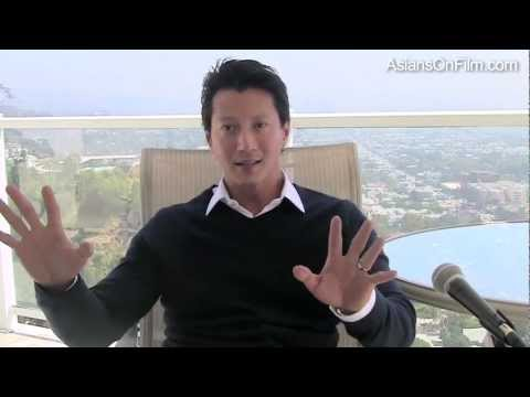 Will Yun Lee Interview: Where the Road Meets the Sun - YouTube