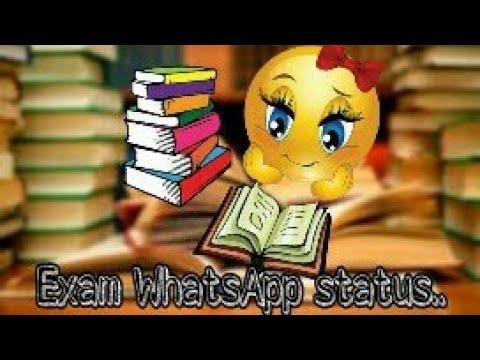 Exam Special Whatsapp Status Video Exam Time Status