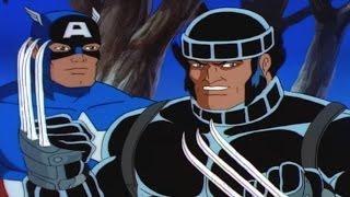Люди Икс - Бывалый солдат - Сезон 5 Серия 3 | Marvel