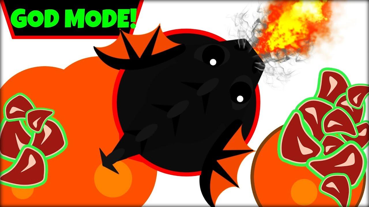 Black Dragon Hacker Pic