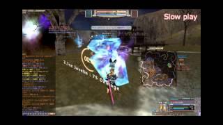 【FEZ】Fantasy Earth Zero - Combination attack 001