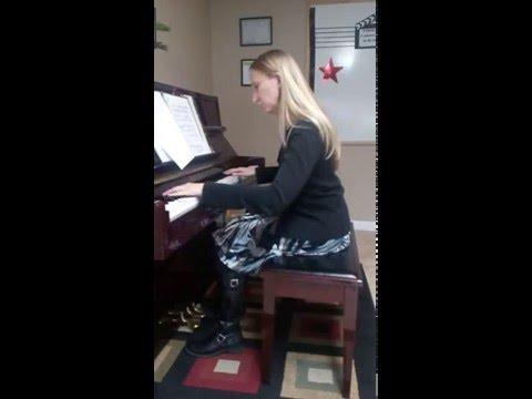 Celeste Lane - Chopin Nocturno Op. 9 Nro 2