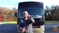 RV Masters How to Drive an RV - New Driver - First things to do!