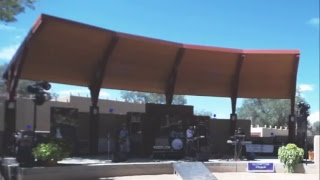 New Mexico State Fair 2018 - Indian Village