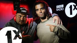 Fire in the Booth – Akala Part 4