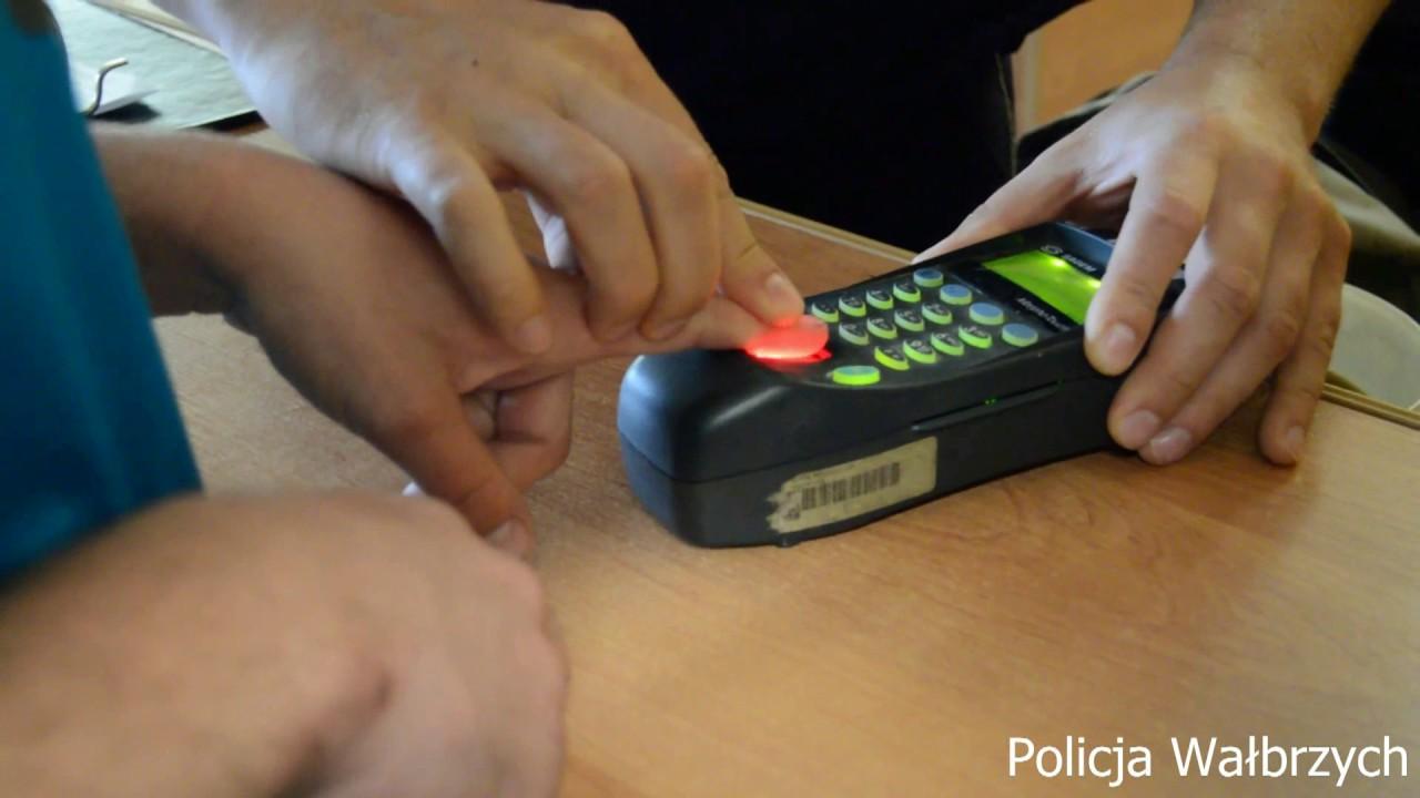 Czterech sprawców rozboju w rękach wałbrzyskiej policji