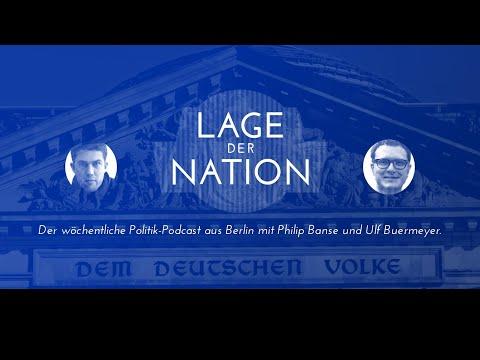 LdN170 CO2-Preis, GermanZero, Nazis in Sachsen-Anhalt, Maut, Gesetzesentwurf Finanztransaktions...
