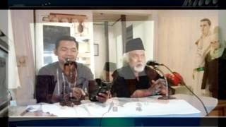 Dialog Islam Garuda FM Ustadz Deddy Rahman dan Aris001