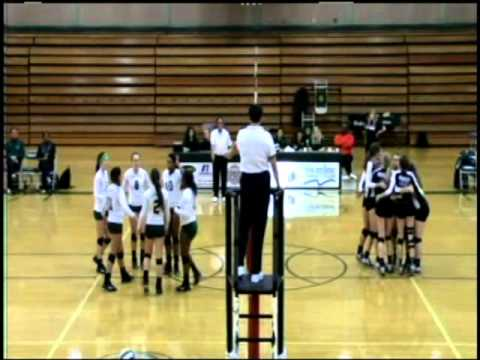 Shoreline  Volleyball vs. Edmonds Community College - October 21, 2013