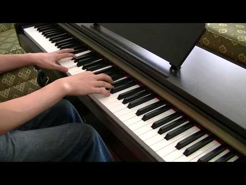 True Love ft. Lily Allen - Pink ( Piano Cover by Lorcan Rooney )