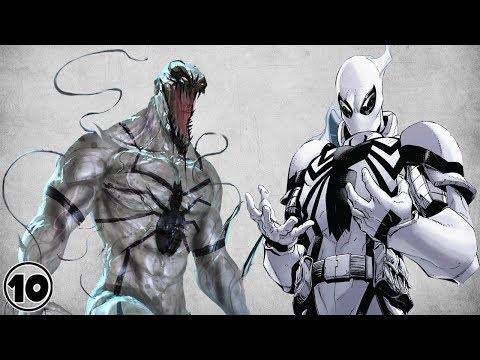Top 10 Anti-Venom Shocking Facts