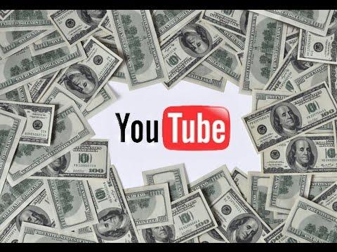 YOUTUBE MONEY   Jak si žíjí Youtube hvězdy jako já?