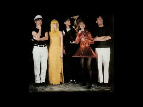 "The B-52's - Live in Worcester 1984 (""Christmas Wormage"")"