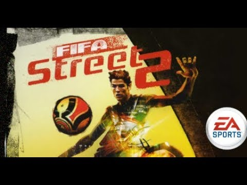 Download EA Fifa Street 2 On Android For Free