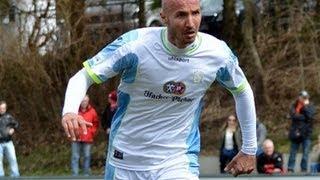 TSV 1860 Amateure gegen SV Elversberg Necat Aygün ist heiß auf die Allianz Arena