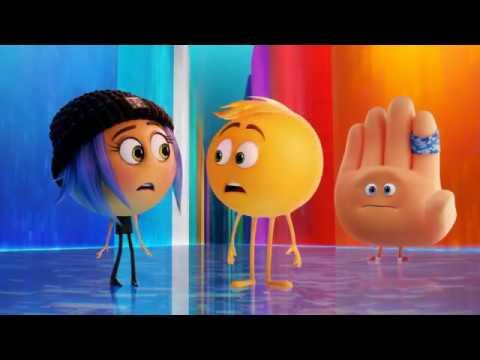 The Emoji Movie | release in South Africa | EmojiSlippers.co.za